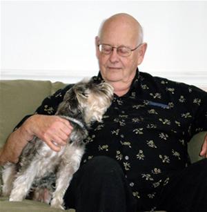 Dog sitting raleigh nc