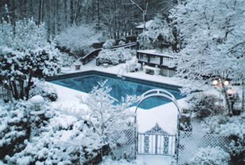 swimming pool care